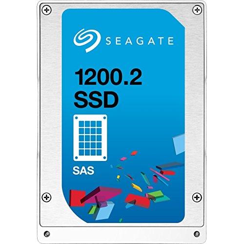 Seagate Solid State Drive, Internal 480 Scsi 2.5' ST480FM0003