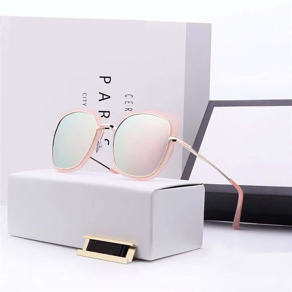 a07d5072111 Amazon.com: ruhation 2019 Fashion Women Sunglasses Couple Polarized ...