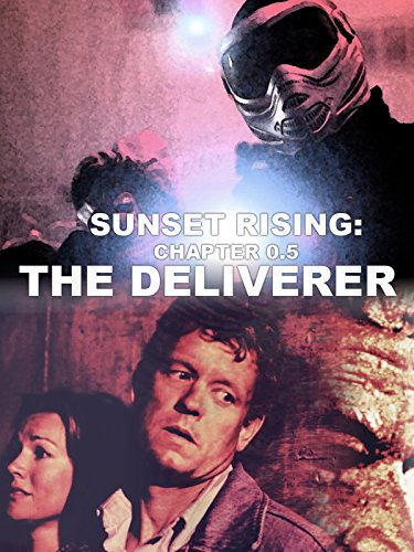 Sunset Rising: The Deliverer - Vernon Mall