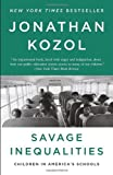 Savage Inequalities, Jonathan Kozol, 0770435688