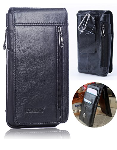 Holster Compatible Carrying Ultrathin Keyring Black At A Glance
