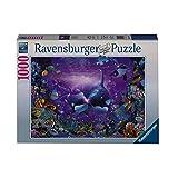 1000 piece fish puzzles - Ravensburger Lassen: Brilliant Passage Jigsaw Puzzle (1000 Piece)