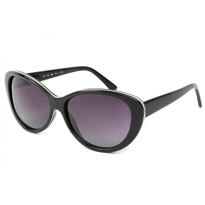 Gafas Sol Polarizadas Scala montura negra – Mujer negro Talla única