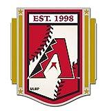 WinCraft MLB Arizona Diamondbacks Collector Pin Jewelry Card