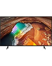 "SAMSUNG 75"" Q60 Q60 Series 6 QLED 4K Smart TV QA75Q60RAWXXY"