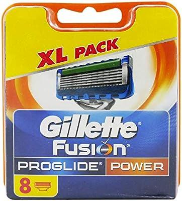 Gillette Rasatura-Rasoi - 1 de 8 unidades - Total: 8 unidades: Amazon.es: Salud y cuidado personal