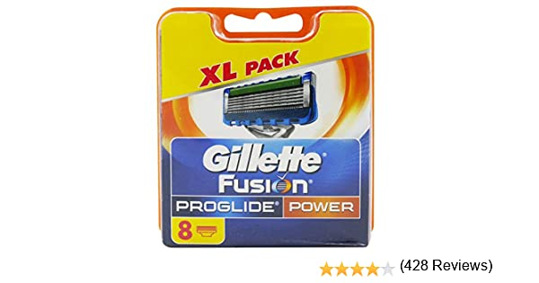 Gillette Rasatura-Rasoi - 1 de 8 unidades - Total: 8 unidades ...