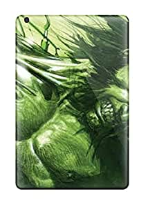 Cleora S. Shelton's Shop Snap On Hard Case Cover Wolverine Protector For Ipad Mini 2 8608689J85297940