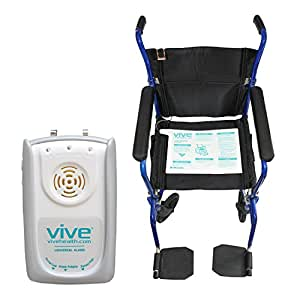 Amazon.com: Chair Alarm System by Vive - Medical Fall