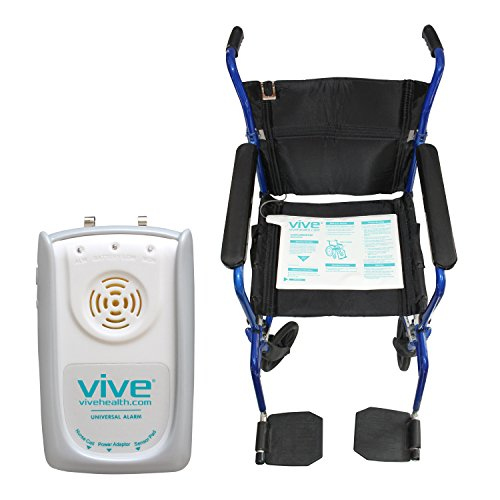 Chair Alarm System Vive Prevention