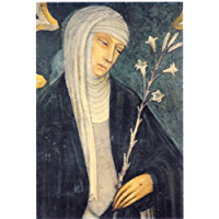 The Dialogue of Saint Catherine of Siena