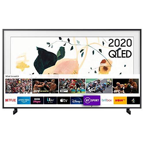 The Frame QE43LS03T 43″ Art Mode QLED 4K Smart TV