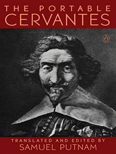 The Portable Cervantes (Portable Library)