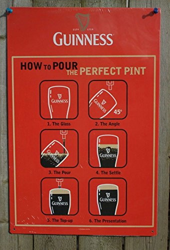 Guinness Beer Signs - 2