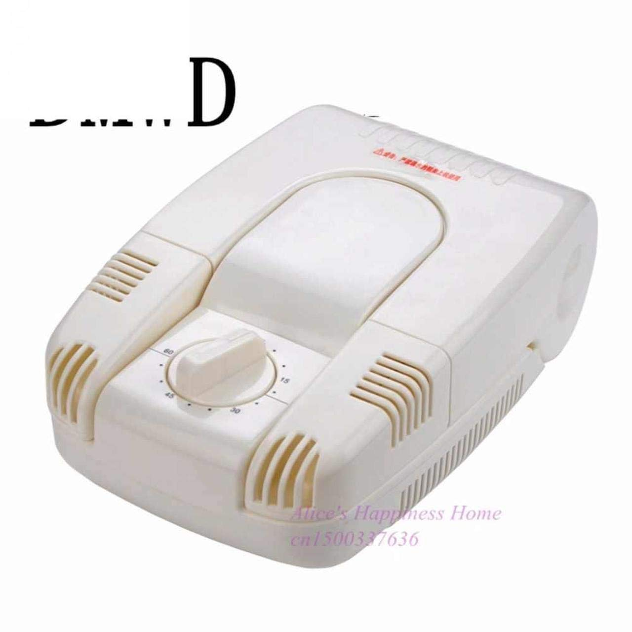 Shoe Dryer Timing Telescopic Drying Machine Hot Bake Warm Shoes