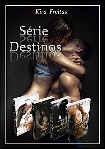 Série Destinos