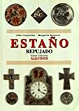 img - for Estano Repujado (Spanish Edition) book / textbook / text book