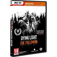 Dying Light: The Following - Enhanced Edition (PC DVD) UK IMPORT