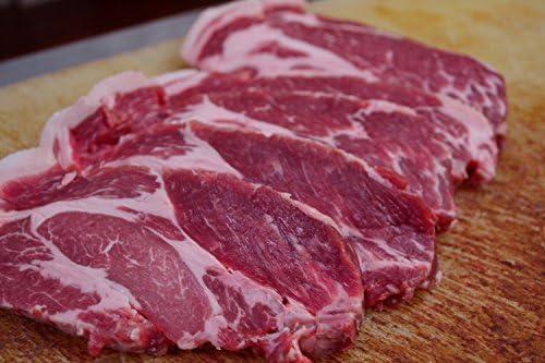 お肉屋さんの絶品 肩ロース 切り身 4枚 セット 【 国産 豚肉 肩ロース ★】1枚1枚 真空パック