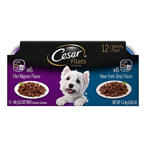 Cesar Dog Food Customer Service Phone Number