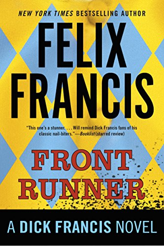 (Front Runner: A Dick Francis)