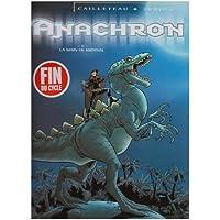 ANACHRON T06 : LA MAIN DE KROTHAL