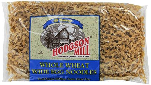 Wheat Noodles - 5