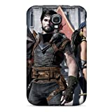 Premium Dragon Age 2 Back Cover Snap On Case For Galaxy S4