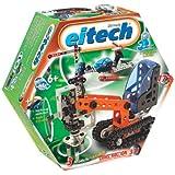 Eitech - Juego de construcción para niños de 172 piezas [Importado de Alemania]