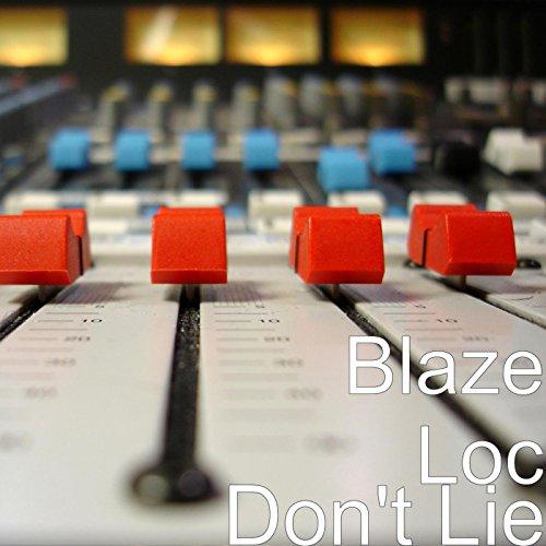 Don't Lie [Explicit]