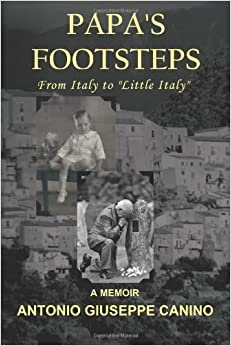 Papa's Footsteps: From Italy to
