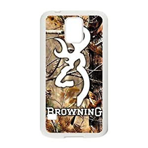 Browning Cell Phone Case for Samsung Galaxy S5