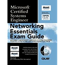 Networking Essentials Exam Guide: Microsoft Certified Systems Engineer (Microsoft Certified System Engineer) by Dan York (1997-06-23)
