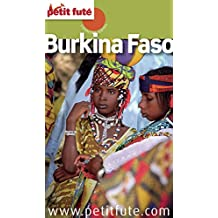 Burkina Faso 2016 Petit Futé (Country Guide)