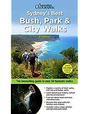 Sydney's Best Bush Park & City Walks 3/e: The bestselling guide to over 50 fantastic walks