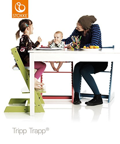 Stokke tripp trapp high chair red in the uae see prices for Stokke tripp trapp amazon