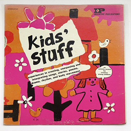 Kids' Stuff by incentive publications