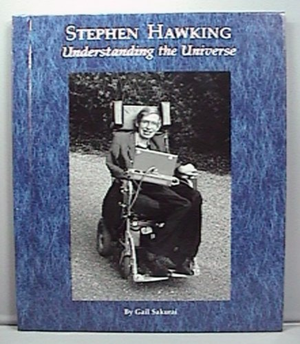 Stephen Hawking: Understanding the Universe (Picture Story Biography)