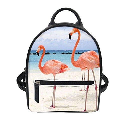 7 1 Color Advocator packable à Color backpack femme Advocator Violet pour Sac main au dos porté ZZz8w7