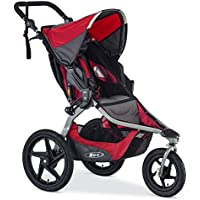Bob B071NHB2Y6 Revolution FLEX 2016 Jogging Stroller (Red)