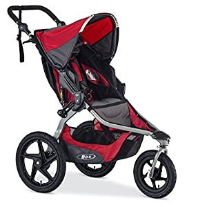 Jogging Stroller Important Features