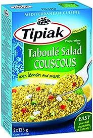 Couscous Francês com Limão e Menta Tipiak 250g