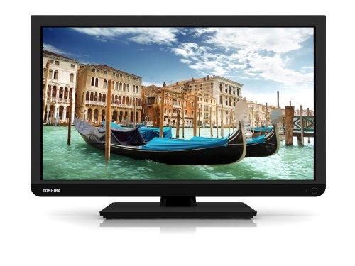 Toshiba 22L1333B 22-inch Widescreen 1080p Full HD LED TV