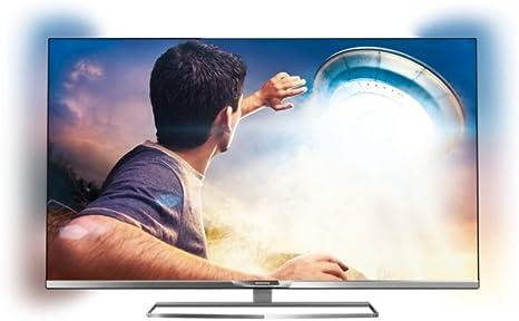 Philips Televisor LED Full HD 47PFH6309 - Tv Led 47 47Pfh6309 Ambilight Full Hd 3D, Wi-Fi Y Smart Tv: Amazon.es: Electrónica