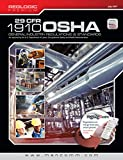 Product review for 29 CFR: Parts 1910-End OSHA General Industry Regulations Premuim, July 2017