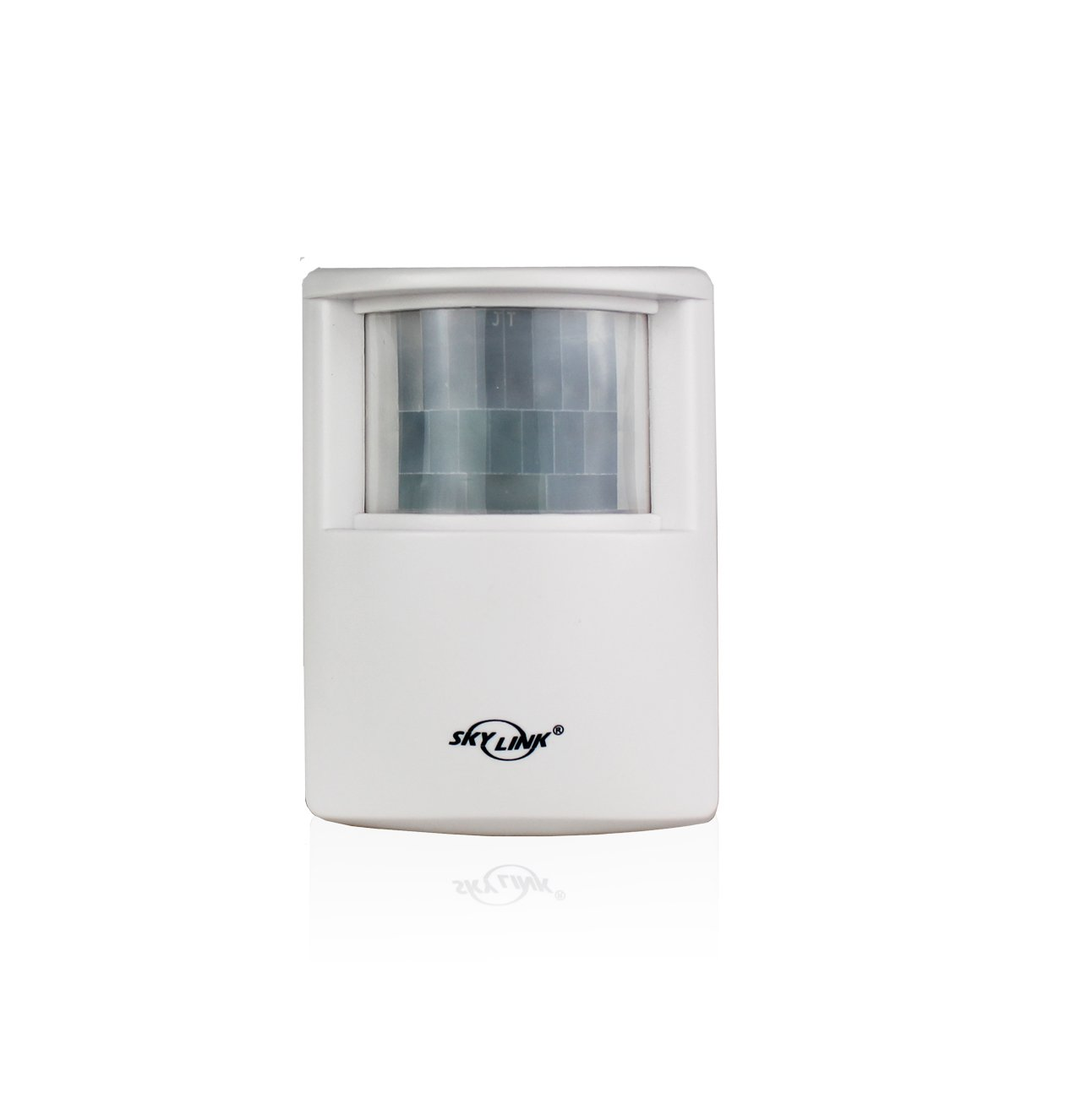 SkylinkHome ID-318 Wireless Water Resistant Motion Sensor Automatic  Light Activated  Energy Savings Transmitter for Indoor and Outdoor  Home Automation