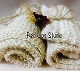 3 Pack Lot Sisal Exfoliating Spa Bath Scrub Washcloth Cloth-Face & Body Luxury Skincare Active
