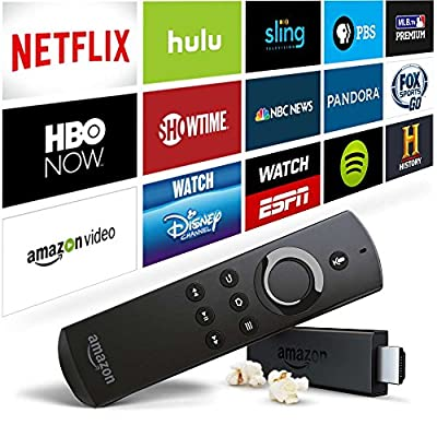 New Amazon Fire TV and Stick with Alexa! - Devices