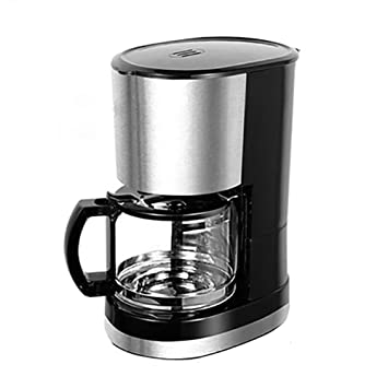 BCXGS Cafetera operación con un botón, Máquina de Café con chasis ...