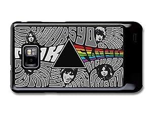 Pink Floyd Rock Band Illustration case for S2